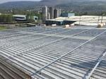 Steel Roof Oversheet