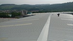 Industrial Roof Contractor