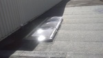 Rooflight Repairs